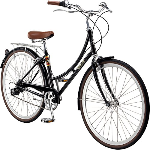 Pure City Classic Step-Through Bicycle