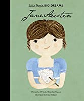 Jane Austen (Little People Big