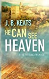 img - for He Can See Heaven: The Hierophant book / textbook / text book