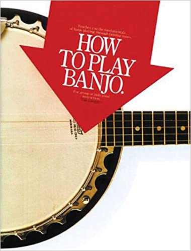 ##REPACK## How To Play Banjo. terrain mejores Joseph hours electric systems Crying