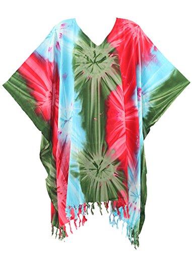Beautybatik - Camisas - para mujer Mixed-13815