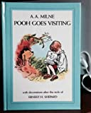 Pooh Goes Visiting Carousel Book, A. A. Milne, 0525443371