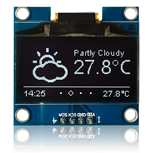 DIY Electronic Weather Station for Kids (ESP8266) Internet of Things Arduino IDE | Wi-Fi Learning and Exploration Kit | Build a Plane Spotter, World Clock, Climate Node