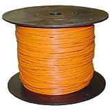 500 FT (500FT) Bulk Fiber Optic Cable Multimode 50/125 Duplex (ON Spool) 150M