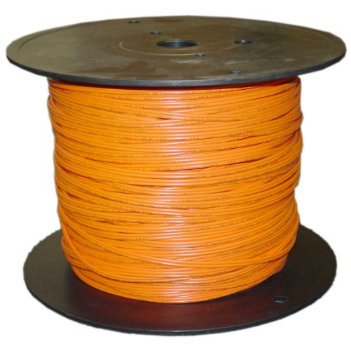500 FT (500FT) Bulk Fiber Optic Cable Multimode 50/125 Duplex (ON Spool) 150M