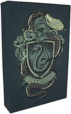 Harry Potter Luminart Slytherin Paladone