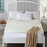 DHWJ Summer tatami mattress Collapsible student dormitory mattress is-C 90x200cm(35x79inch)