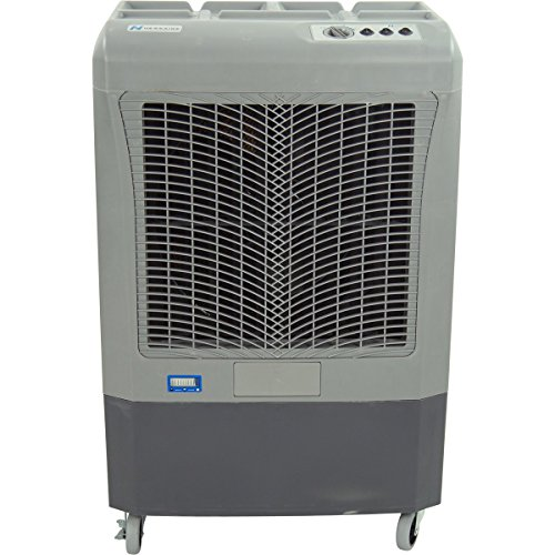 Hessaire MC37M portable Evaporative Air Cooler for 750 sq. ft.