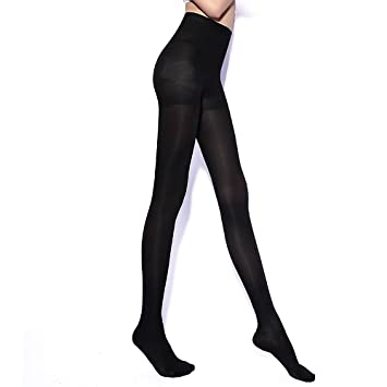 83fc69447 Sexy Slim 680D Stockings Tights Compression Pantyhose Women Leg Shaper  Stockings - Black
