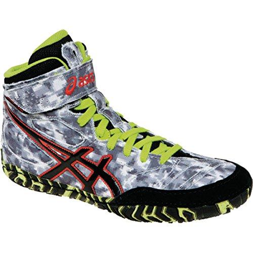 Asics hombres del agresor 2de lucha libre zapatos