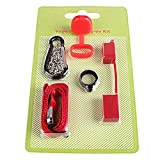 1kit Carrying Lanyard Accessory for