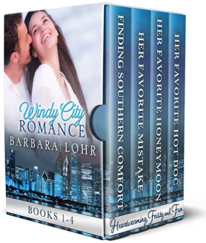 Windy City Romance: Boxed Set - Books 1-4