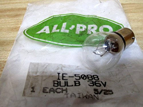 All Pro IE-5088 Bulb IE5088