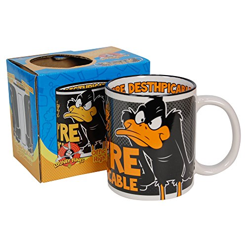 daffy-duck-mug-looney-tunes-despicable-funky-cartoon-series