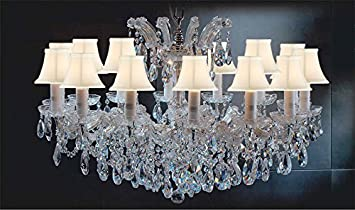Maria Theresa Chandelier Crystal Lighting Chandeliers Lights Fixture Pendant Ceiling Lamp For Dining Room Entryway