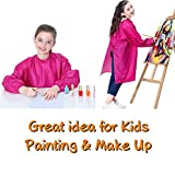Kids Painting Apron, Waterproof Art Smocks for