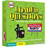Loaded Questions: Political Party