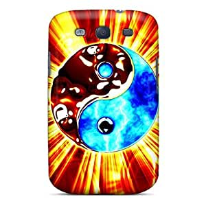 Protective Jesussmars IldnKRY3432QGBvJ Phone Case Cover For Galaxy S4