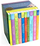 Oxford Children's Classics (10 Book Set)