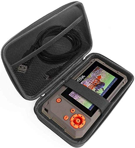 FitSand Hard Case for Wildgame Innovations VU60 Handheld Card Viewer