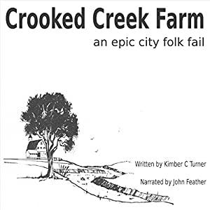 Crooked Creek Farm Audiobook