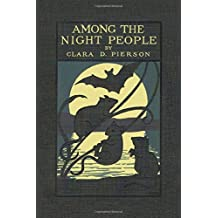 Among the Night People (Yesterday's Classics)