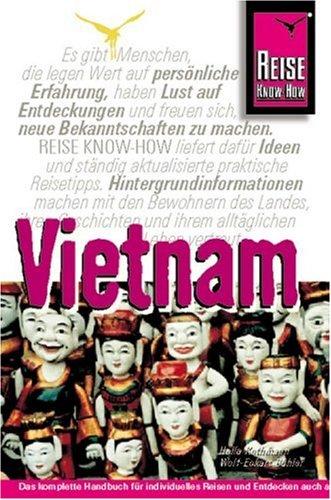 Vietnam-Handbuch