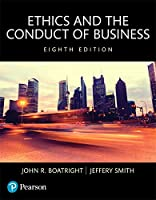 Ethics and the Conduct of Business, Books a la Carte (8th Edition)