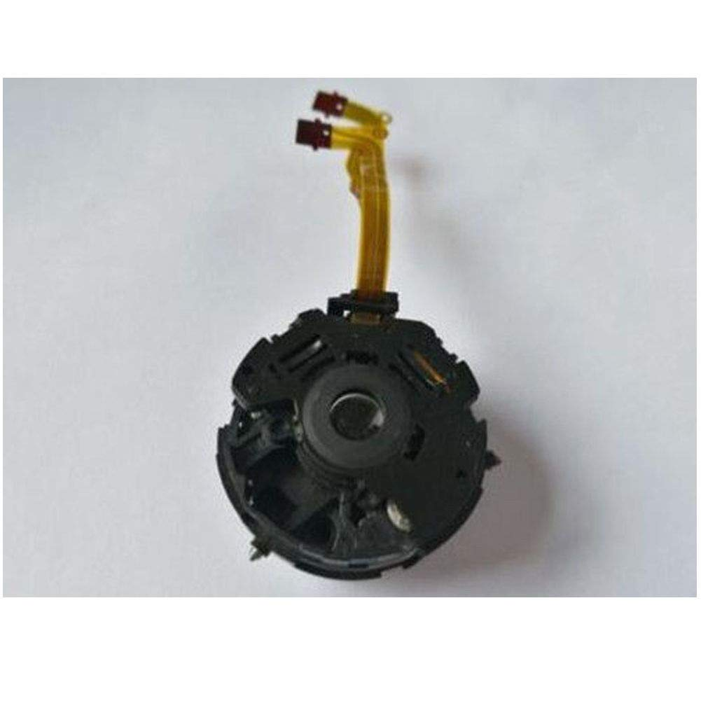 FidgetFidget Flex Cable Lens Aperture GroupShutter Anti-Shake Assembly for Canon G10 G11 G12