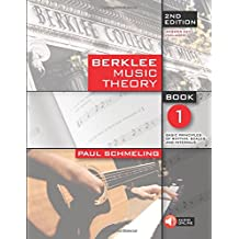 Berklee music theory. Book 1. 2nd edition