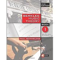 Berklee Music Theory Book 1 Bk/Online Audio