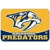 WinCraft NHL Nashville Predators Mat, Small/20'' x 30''