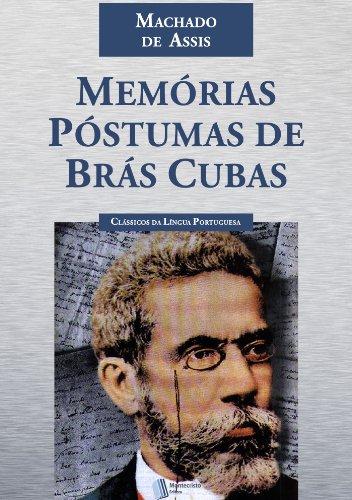 BAIXAR MEMORIAS POSTUMAS BRAS CUBAS
