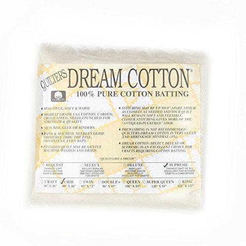 quilters dream cotton supreme - 1