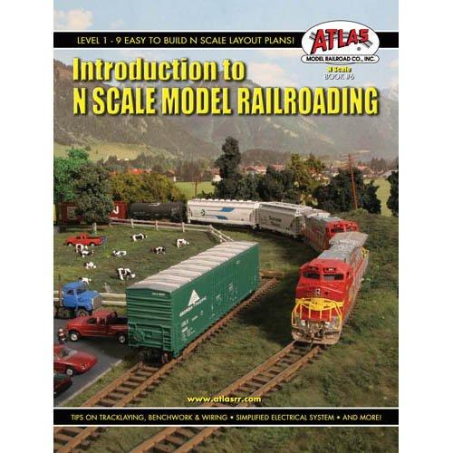 (Intro To N Model Railroading)