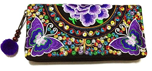 Fossil Handbags Sale Clearance Wallet By Wp Embroidery