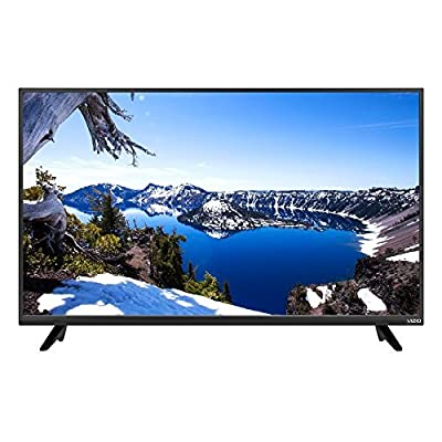 "VIZIO D-series 40"" Class (39.96"" Diag.) LED Smart TV (Certified Refurbished)"