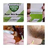 BARBERUPP Styptic Stick Shave Accessories