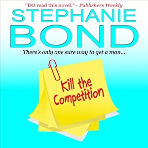 Kill the Competition Audiobook