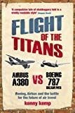 img - for Flight of the Titans book / textbook / text book