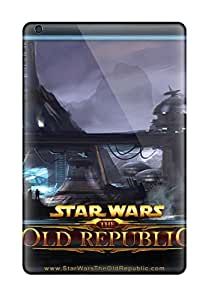 Ipad Mini Cases Slim [ultra Fit] Star Wars The Old Republic Art Protective Cases Covers