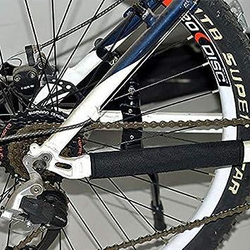HATABO Bike Covers Protector de Bicicleta para Proteger el Marco ...
