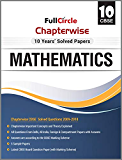 Chapterwise 10 Years Solved Papers Mathematics Class 10 CBSE