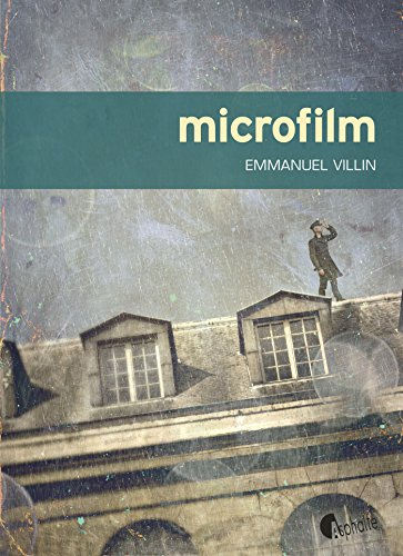Microfilm (FICTIONS) (French Edition)