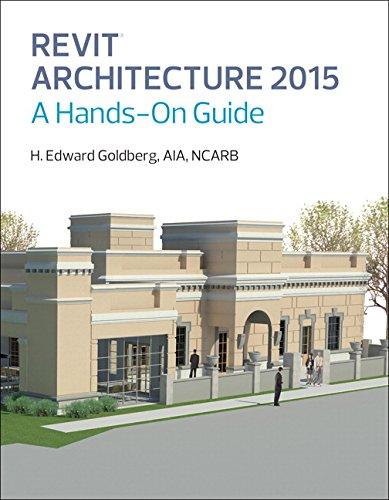 Revit:Architecture 2015