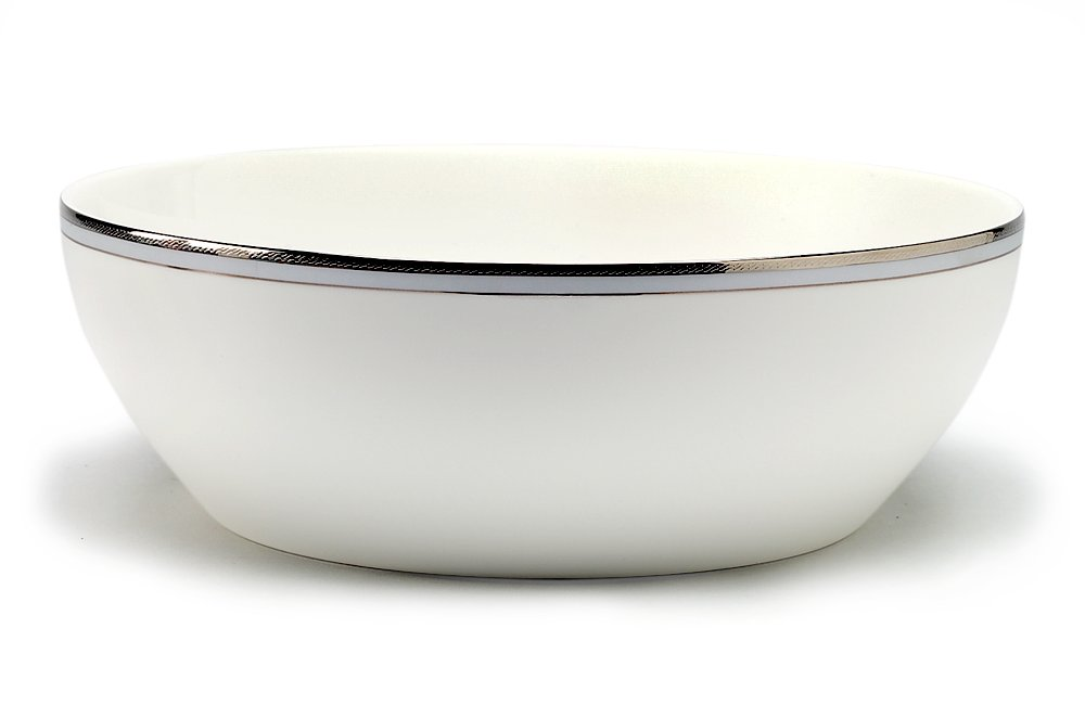 Noritake Aegean Mist Round Vegetable Bowl 7983-426
