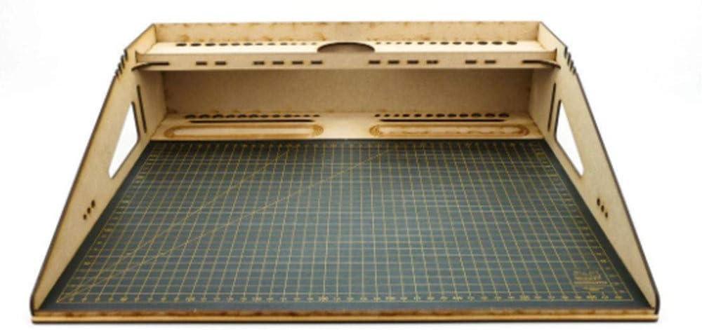Gaugemaster A3 Modelling Workstation