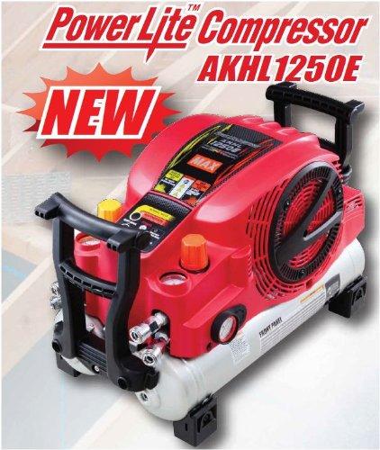 PowerLite High Pressure Compressor - Max AKHL1250E