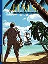 H.M.S. - His Majesty's Ship - tome 3 - La Morsure du serpent par Seiter