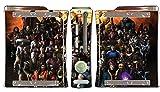 Street Fighter Super Ultra IV 2 3 III II Ken Ryu Bison Chun Li Guile Video Game Vinyl Decal Skin Sticker Cover for Microsoft Xbox 360